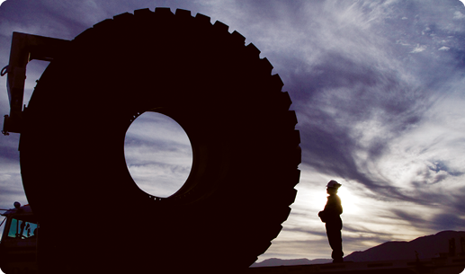 Kal Tire Mining Tire Group will showcase its tyre technology on Stand 2216 at AIMEX.