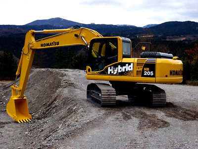 This year Komatsu is celebrating 50 years of providing Australia with earthmoving, mining, construction and utility equipment.