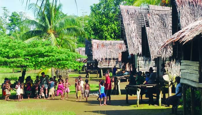 PNG project 'a game changer for Geopacific'