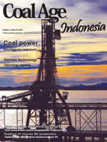 Coal Age Indonesia March 2012 - Coal Power, German Technology, Keunggulan batubara, teknologi jerman